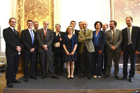 Signature d'un accord-cadre entre France Brevets et les SATT | Enseignement Supérieur et Recherche en France | Scoop.it