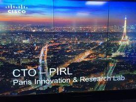 Open Innovation : Cisco parie sur les start-up et les chercheurs français | consultant en stratégies digitales et éditoriales | Scoop.it