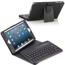 IPad Mini Keyboard Cases | iPad Mini | Scoop.it