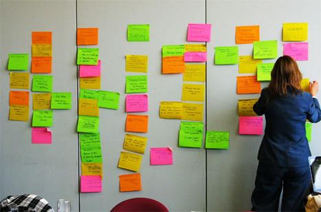 Comment organiser un BarCamp ? | Solutions locales | Scoop.it