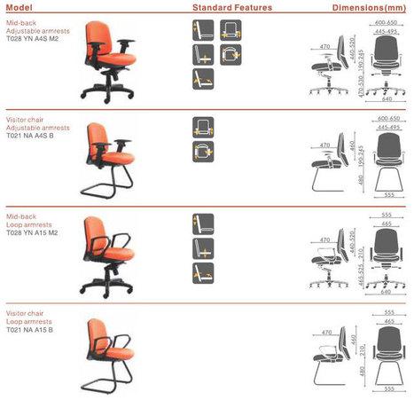 Trans Task Chair For Office Use| Monarchergo.com | Monarch Ergonomics furniture -Monarchergo.com | Scoop.it