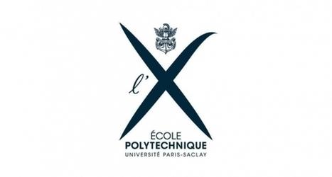 X : un nouveau logo qui se veut à la hauteur des ambitions internationales de l'école | Visual Strategy | Scoop.it