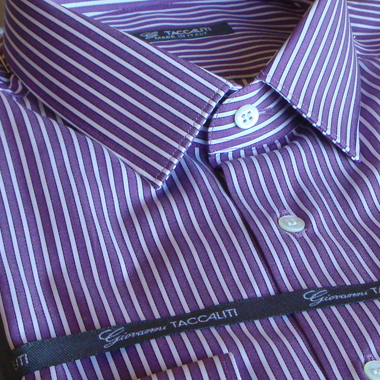 Giovanni Taccaliti Camerano: Le Marche's Shirt factory tradition | Le Marche & Fashion | Scoop.it
