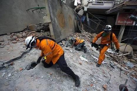 Tibet Shaken Again by Nepal Quakes   L'immolation : un geste politique au Tibet   Scoop.it