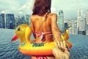 #followmeto, un photographe suit sa copine à travers le monde | Idée Photography Creative | Scoop.it
