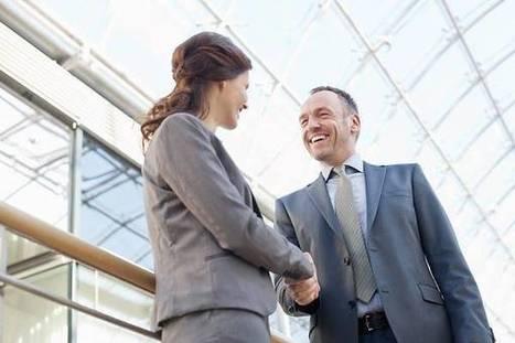 Ein Netzwerk-Katalysator werden | Professionell Netzwerken | Scoop.it