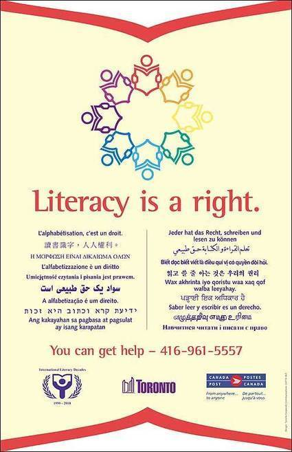 Thinking about Literacy and Intellectual Disability   101 Ways to ...   Teaching Special education Students in High School Library   Scoop.it