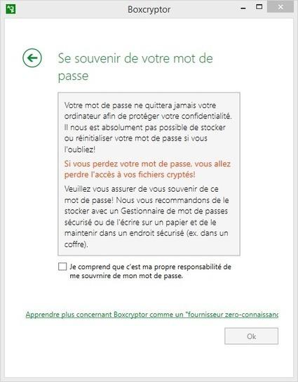 Boxcryptor ou comment sécuriser vos fichiers dans le Cloud | Allmyapps Le Mag | Scoop.it