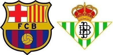 Prediksi Barcelona vs Real Betis 05 April 2014   Prediksi Bola   Scoop.it