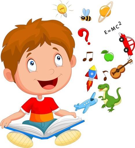 Programa de entrenamiento para mejorar atención y memoria auditiva | Recull diari | Scoop.it