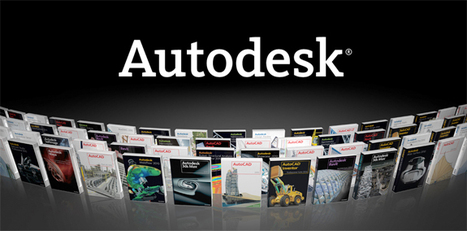 Hungry hungry Autodesk - a brief history of recent acquisitions | 4D Pipeline - trends & breaking news in Visualization, Virtual Reality, Augmented Reality, 3D, Mobile, and CAD. | Scoop.it