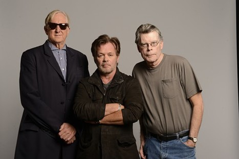 Stephen King-John Mellencamp-T Bone Burnett Musical Coming to Ryman Oct. 16 | Tennessee Libraries | Scoop.it