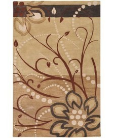 Buy Surya Area Rugs at Discount Price on Rugsville.com | Modern and Contemporary Rugs | Scoop.it