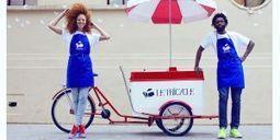 Bye bye les food trucks, hello les triporteurs ! - metronews | Food | Scoop.it
