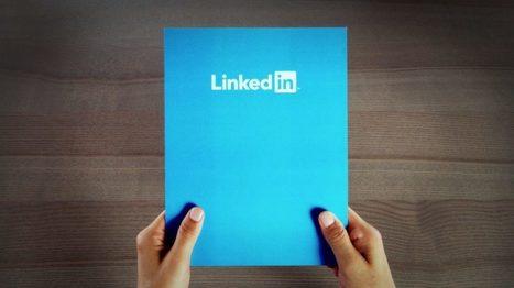7 astuces incroyablement simples pour trouver des clients B2B avec LinkedIn | Social media - E-reputation | Scoop.it
