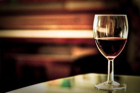 The Weird Thing That Makes You Drink More Wine | enjoy yourself | Scoop.it