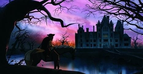 Edgar Allan Poe's Extraordinary Tales get animated in a new trailer | NOTIZIE DAL MONDO DELLA TRADUZIONE | Scoop.it