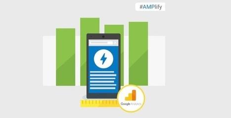 Comment installer Google Analytics dans votre page AMP | Référencement internet | Scoop.it