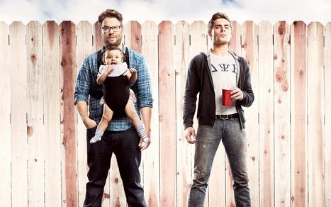 Watch Neighbors 2014 Online Full Movie Free Streaming Download Megashare Putlocker Viooz | Watch Movies Online | Scoop.it