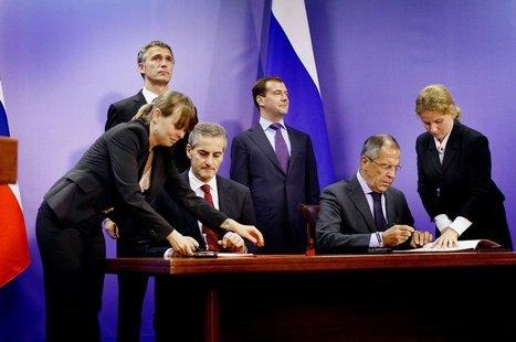 - Hemmelig avtale med Russland om forsvarskutt i Nord-Norge | Utenrikspolitikk | Scoop.it