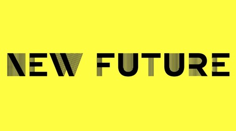 No or New Future: International Competition of New Media Art   What's new in Visual Communication?   Scoop.it