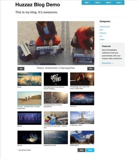 Los mejores plugins de Wordpress para blogs educativos | Utilidades TIC para el aula | Scoop.it