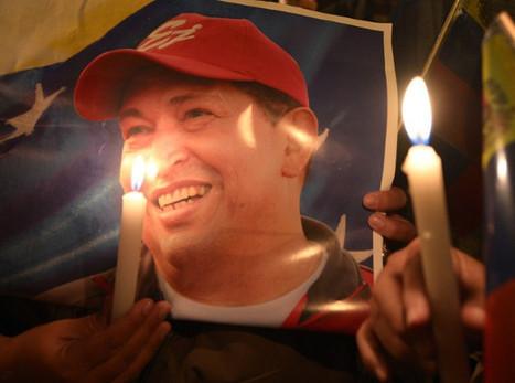 Hugo Chavez est décédé. Qu'en disent les internautes ? | Sentimonitor Blog | Social Media monitoring | Scoop.it