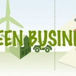 Green Business: an Infographic | green infographics | Scoop.it