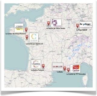 Lancement du réseau des Cantines et des lieux associées » le réseau des cantines | L'Univers du Cloud Computing dans le Monde et Ailleurs | Scoop.it