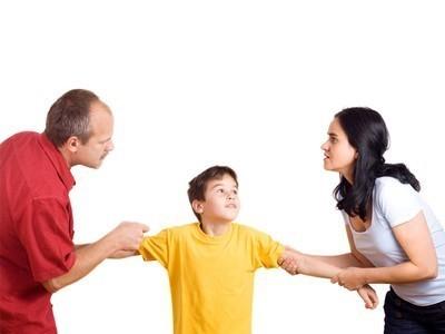 Quand un parent ment à son enfant sur son autre parent …. | JUSTICE : Droits des Enfants | Scoop.it