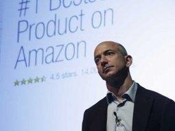 40% Of Amazon's Mechanical Turk Is Spam | Peer2Politics | Scoop.it