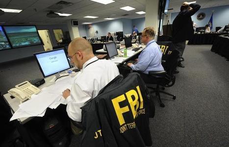 Scotchez votre webcam ! C'est le directeur du FBI qui vous le dit #sécurité | SeCurité&confidentialité infos et web | Scoop.it