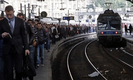 Déshonneur syndical sur toute la ligne | Politique - Economie - Libertés | Scoop.it