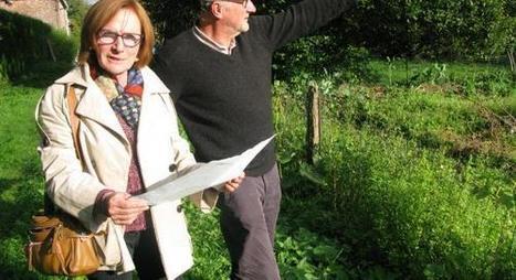 Villeneuve-d'Ascq: pour «habiter ensemble autrement», ce n'est pas ... - La Voix du Nord   Habitat participatif et impact social   Scoop.it