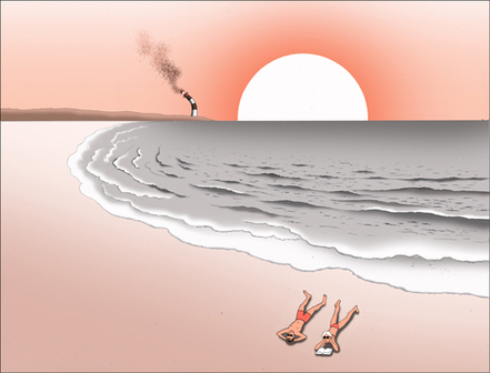 Climate Change: The Moral Choices - MIT Technology Review | Sustain Our Earth | Scoop.it