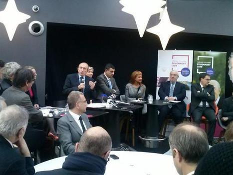 Municipales à Lyon : Gérard Collomb dévoile ses têtes de liste | Localement votre | Scoop.it