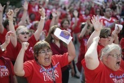 Revealing What States Are Hiding About Teachers Pensions | Restore America | Scoop.it