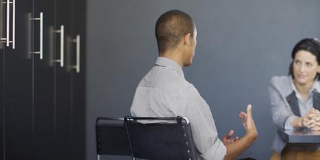 Entretien d'embauche : pourquoi le stress nuit aux tests de ... - Le Huffington Post | Commerciaux entrainez vous | Scoop.it