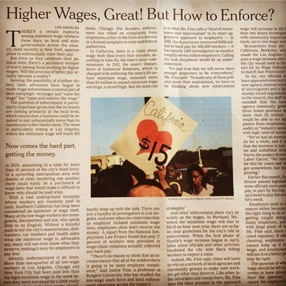 Where The New York Times analysis falls short. | Coffeelands | Tea and Coffee | Scoop.it