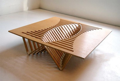 Rising Furniture | Furniture Design | Scoop.it