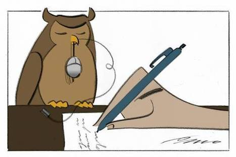 Vores viden trænger til en kreativ destruktion | Creative Innovation | Scoop.it