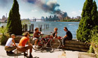 The meaning of 9/11's most controversial photo | Camera Arts | Scoop.it