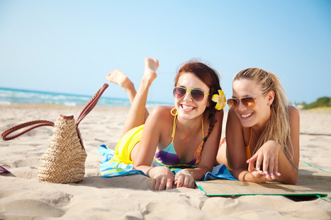Romantic Vacations More Relaxed with Travel Agent's Help | Travel | Scoop.it