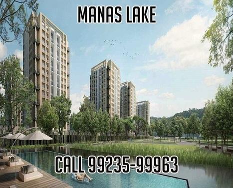 Skyi Manas Lake Kothrud Pune | Real Estate | Scoop.it