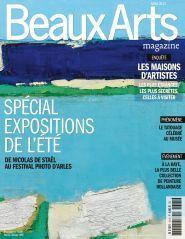 Beaux arts magazine n°361 - Juillet 2014 | Revue de presse du CDI - lycée professionnel Emile Zola à Hennebont | Scoop.it