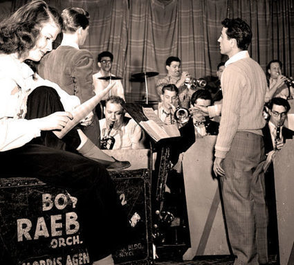 Boyd Raeburn And His Orchestra – Live At Club Morocco, Hollywood –... | Jazz Plus | Scoop.it