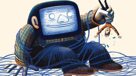 Pay-TV Prices Are at the Breaking Point -- And They're Only Going to Get Worse | PayTV, OTT, Broadcast, DRM | Scoop.it