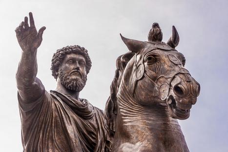 8 grandes inventos de la Antigua Roma que debes agradecer | Mundo Clásico | Scoop.it
