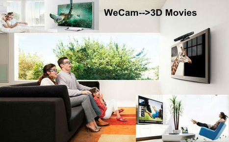 TVPro WeCam HD5 Quad Core,1GB RAM/8GB ROM, Android 4.4 Mini Pc, Camera, internet TV box with 5MP AF Camera   Vibejam wireless and portable sound solutions   Scoop.it