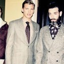 London Collections: MEN – Key Trends For AW13 | Style for Men | Scoop.it
